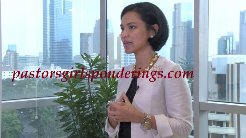 Kiat Sukses Wanita Terkaya Indonesia Arini Subianto