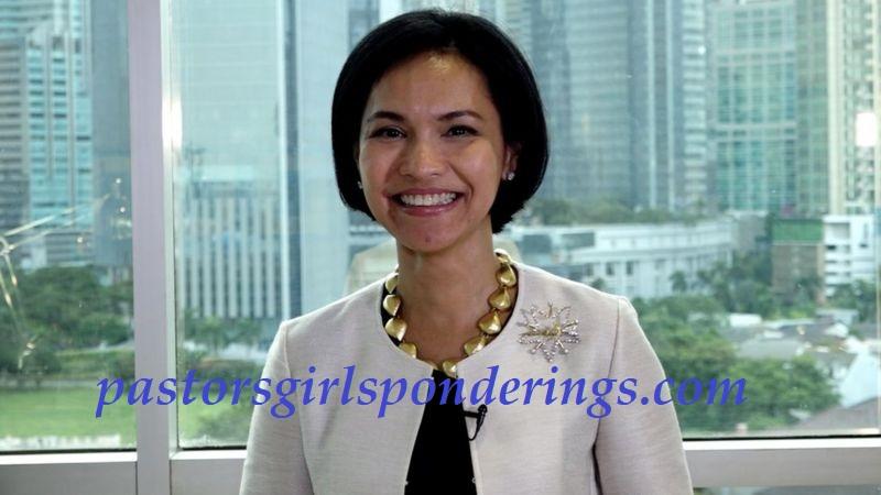 Kiat Sukses Wanita Terkaya Indonesia